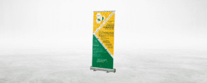 roll up banner reference