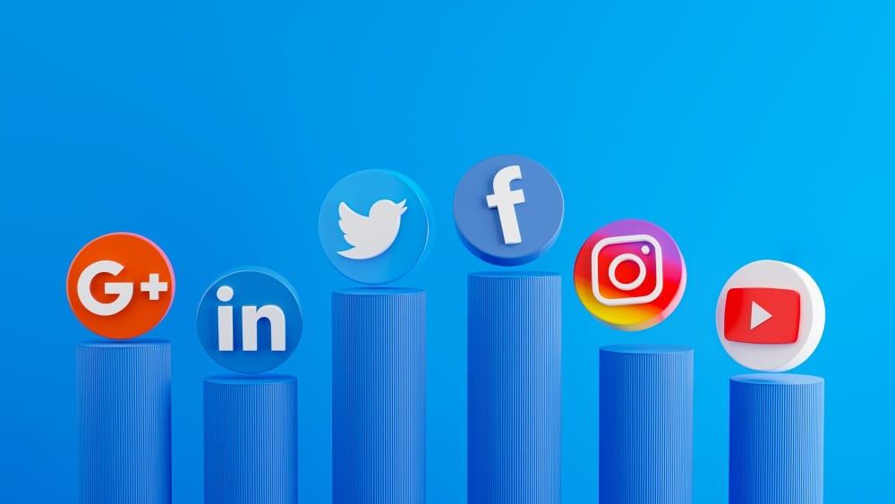 aktuality socialni site 2021