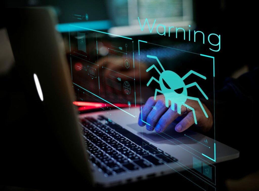 zakazana reklama na facebooku spyware malware 1